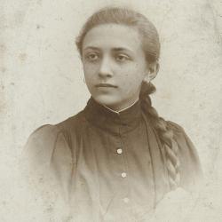 Feliksa Dowmont - radna Włocławka