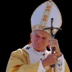 Jan Paweł II we Włocławku