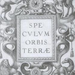 Speculum Orbis Terrae