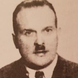 Józef Brajczewski pseud. Dąb
