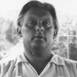 Bogdan Edward Bubnow