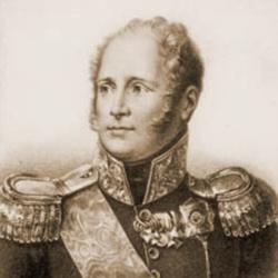 Aleksander I we Włocławku