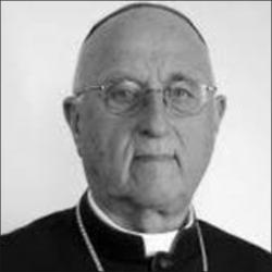 Uroczystości pogrzebowe bp. B. Dembowskiego