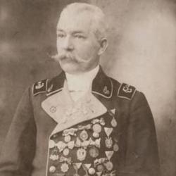 Adwokat Bolesław Domaszewicz