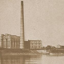 Oddanie do użytku elektrowni