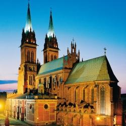 Pomniki w Katedrze Włocławskiej