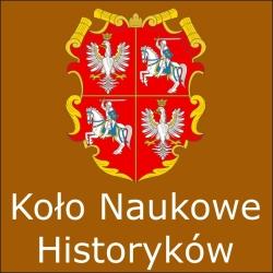 Powstanie Koła Naukowego Historyków