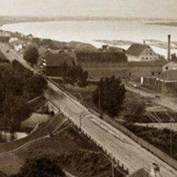 Wieś Zazamcze