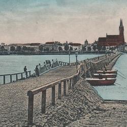 Most łyżwowy