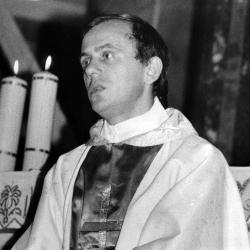 Śmierć ks. J. Popiełuszki