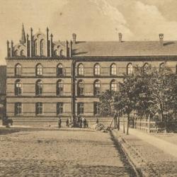 Seminarium Duchowne w Lubrańcu