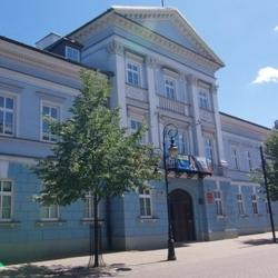 Siedziba powiatu we Włocławku