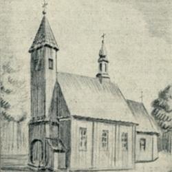 Rozporządzenie wykonawcze odnośnie kościoła św. Wojciecha