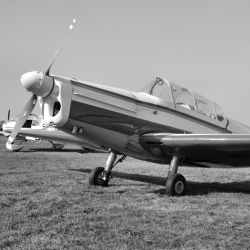 Katastrofa lotnicza samolotu Zlin 526F